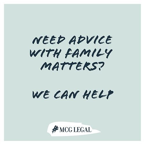 Get Help Today With Child Custody & Parenting Disputes