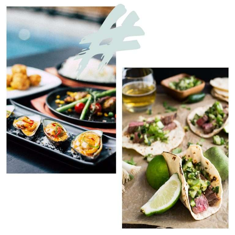 5 gold coast restaurants
