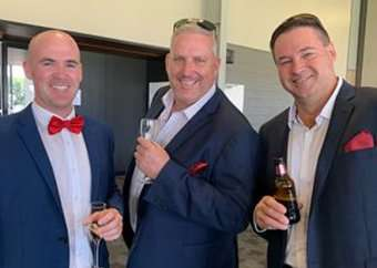 2019 Gold Coast Police Legacy Turf Club Race Day