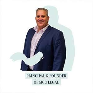 matts story mcg legal