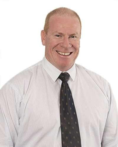 Nick Harrison