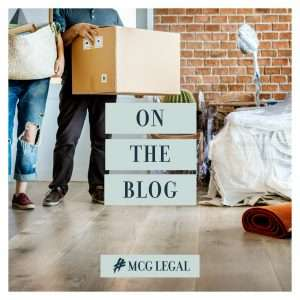 legal advice blog