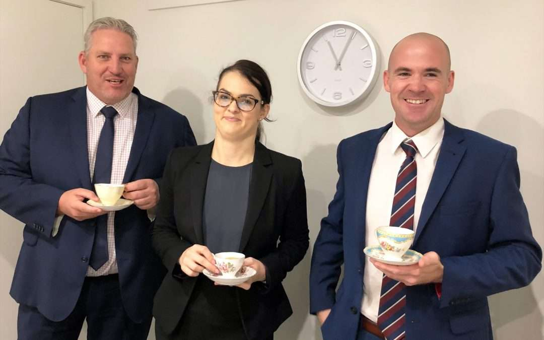 Australia's Biggest Morning Tea (ABMT) 2019
