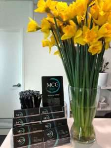 mcg legal daffodil day 2019