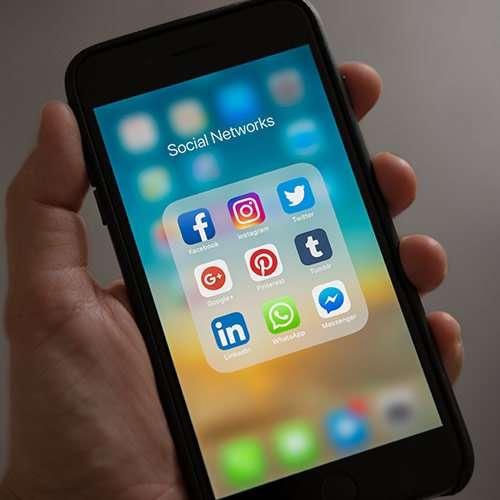 legal proceedings social media